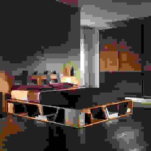 Bambusmöbel Rattania GmbH SchlafzimmerBetten und Kopfteile