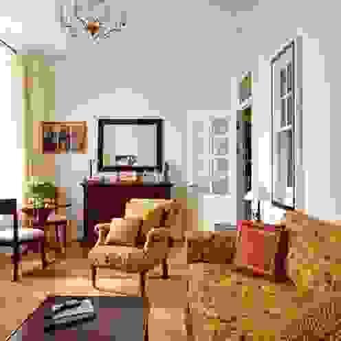 Klassische Wohnzimmer von D'Seesion Klassisch