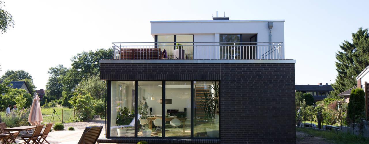 Hellmers P2 | Architektur & Projekte Modern