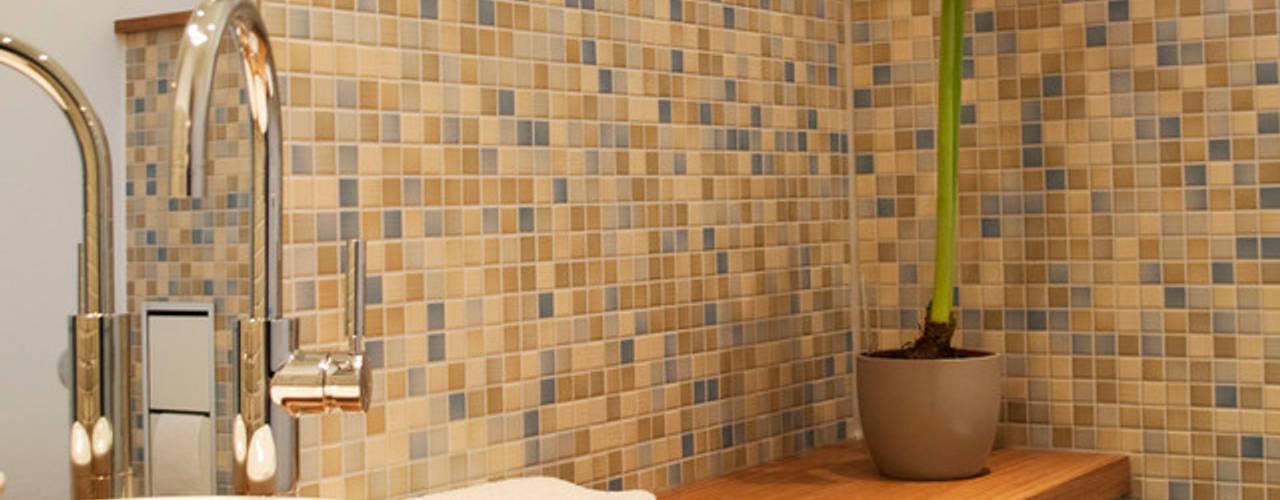 Azulejos Para El Bano 7 Combinaciones Super Originales - Azulejos-originales