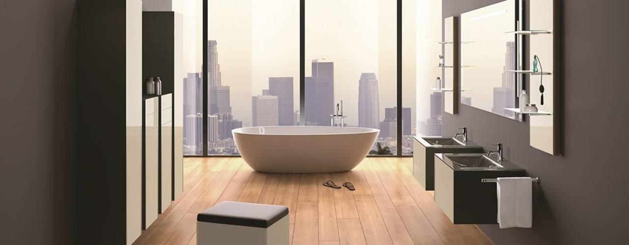 Fantastisch Bad: Badezimmer Von Die Tischlerei Hauschildt