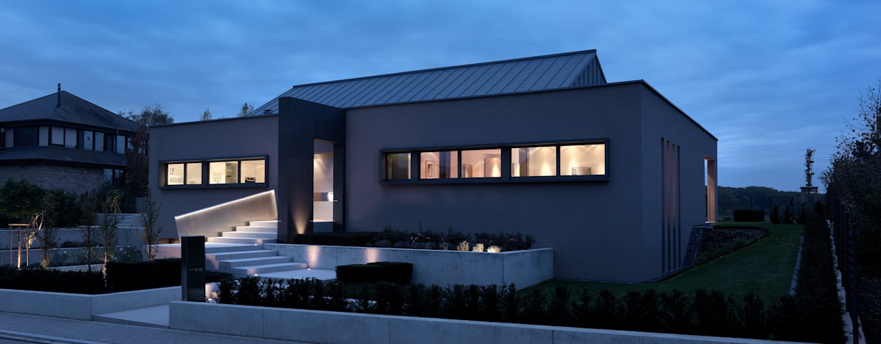 Huizen door LEICHT Küchen AG