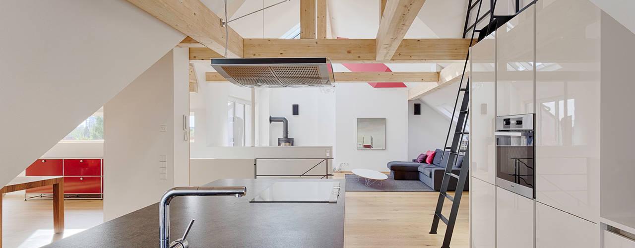 Kitchen by PARTNER Aktiengesellschaft, Modern