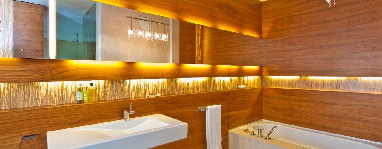 Bathroom by innenarchitektur-rathke