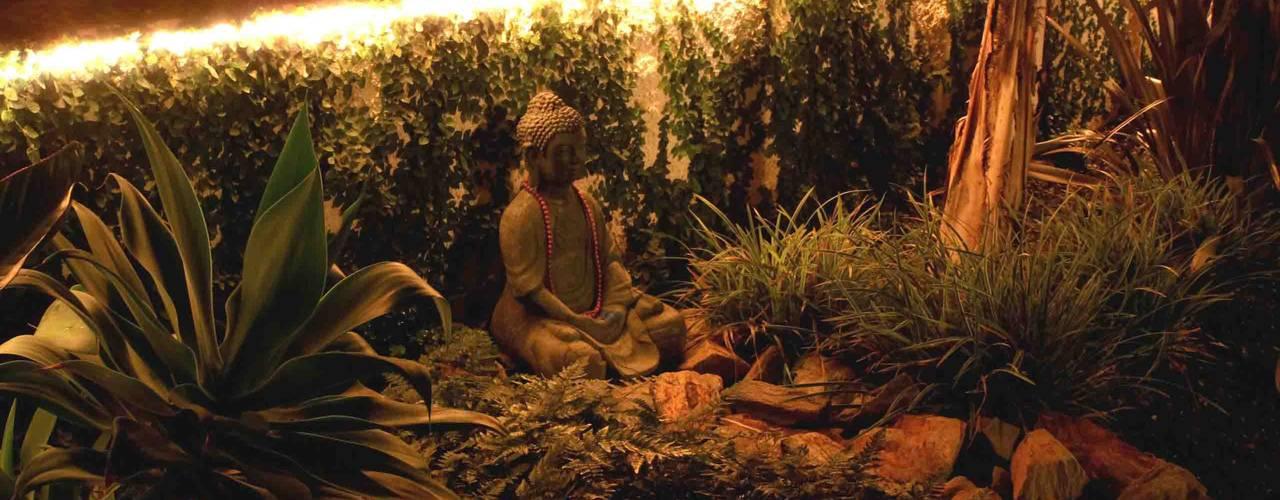 Garden by Simbiosi Estudi