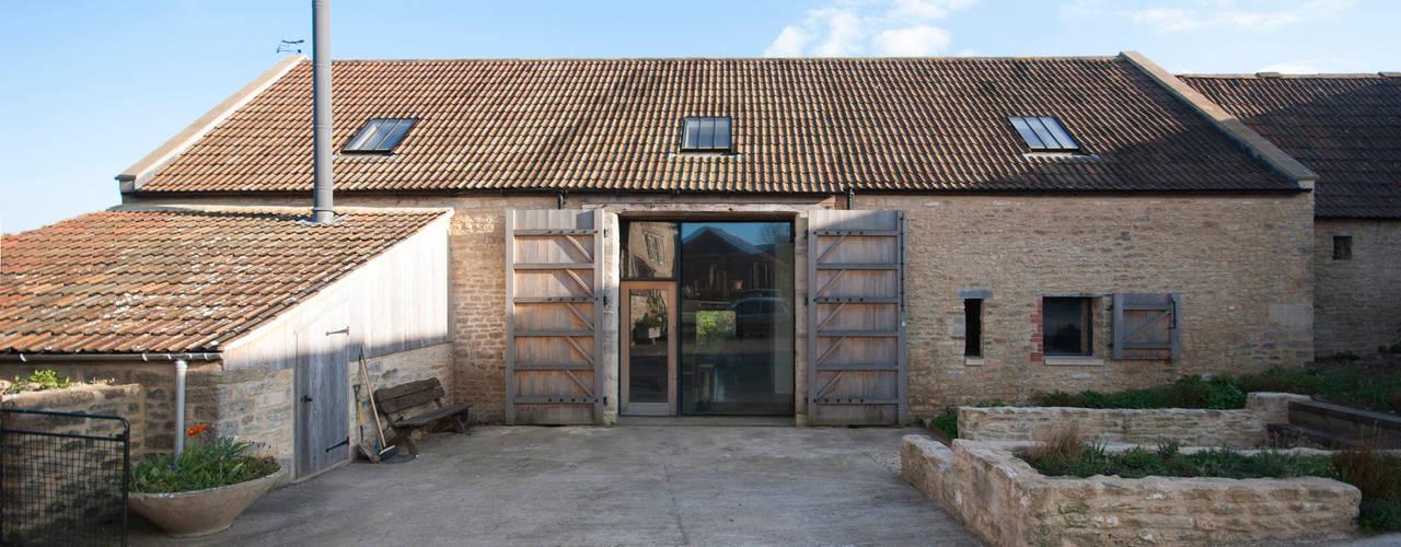 Huizen door Designscape Architects Ltd