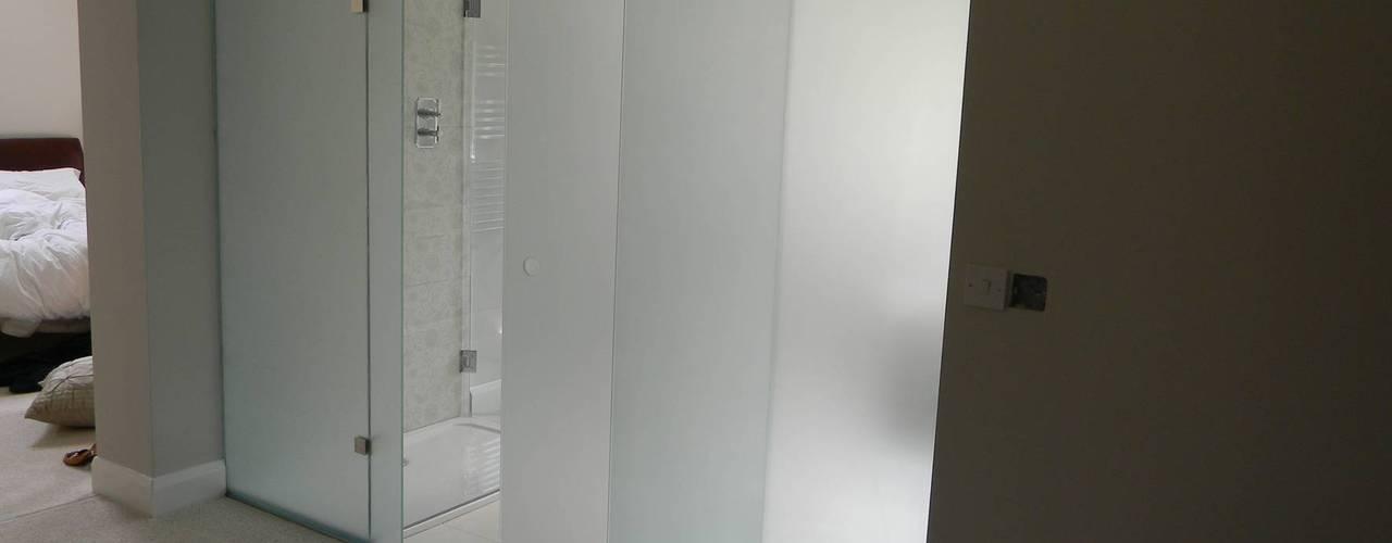 Portas de correr  por Go Glass Ltd
