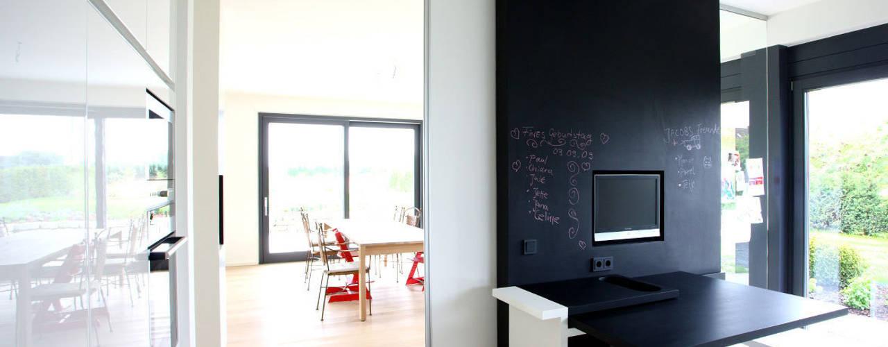KUHN GmbH Windows & doorsDoors