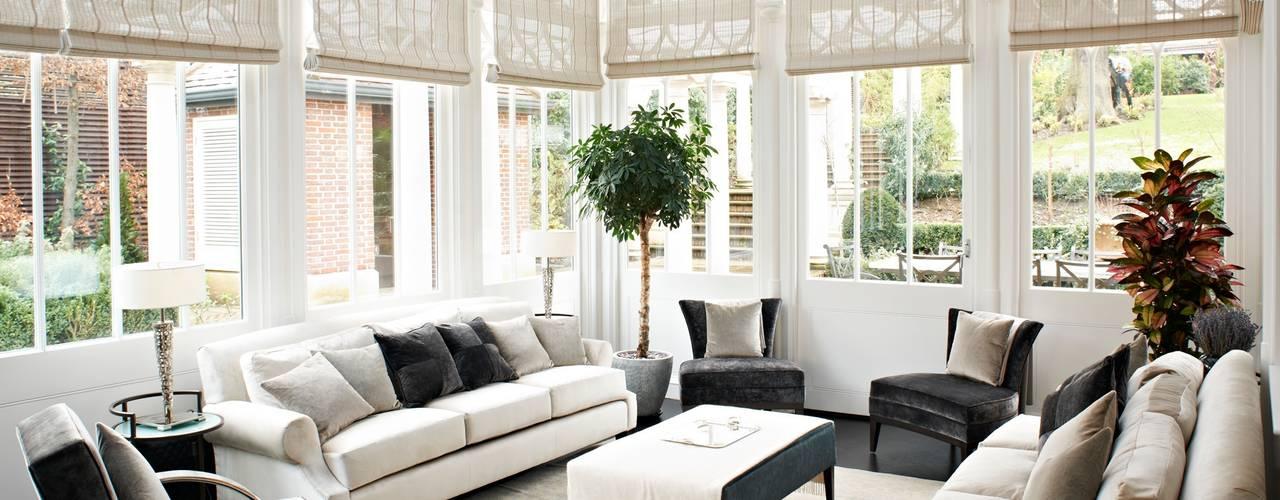 Wohnung in Hampstead Fisher ID Klassischer Wintergarten