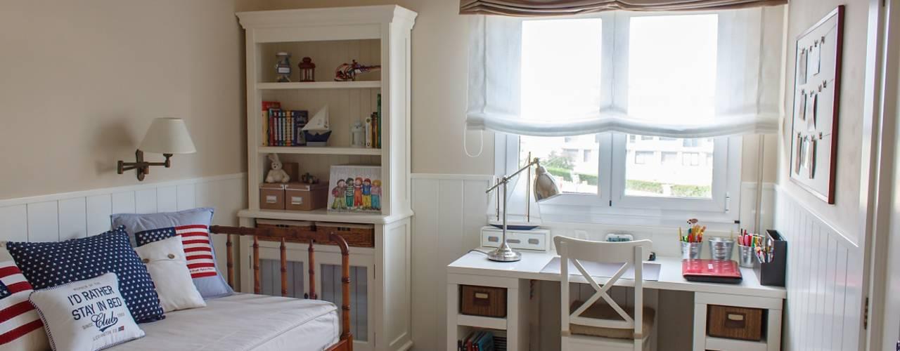 Детская комнатa в классическом стиле от Dec&You Классический