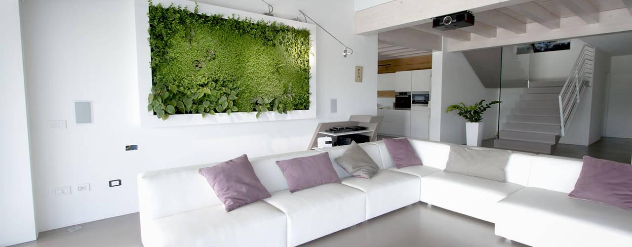 Projekty,   zaprojektowane przez Architettura & Servizi