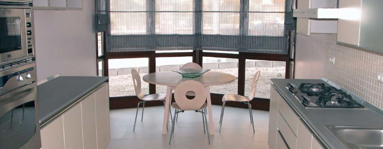 Anittapark Nurettin Üçok İnşaat Modern Mutfak