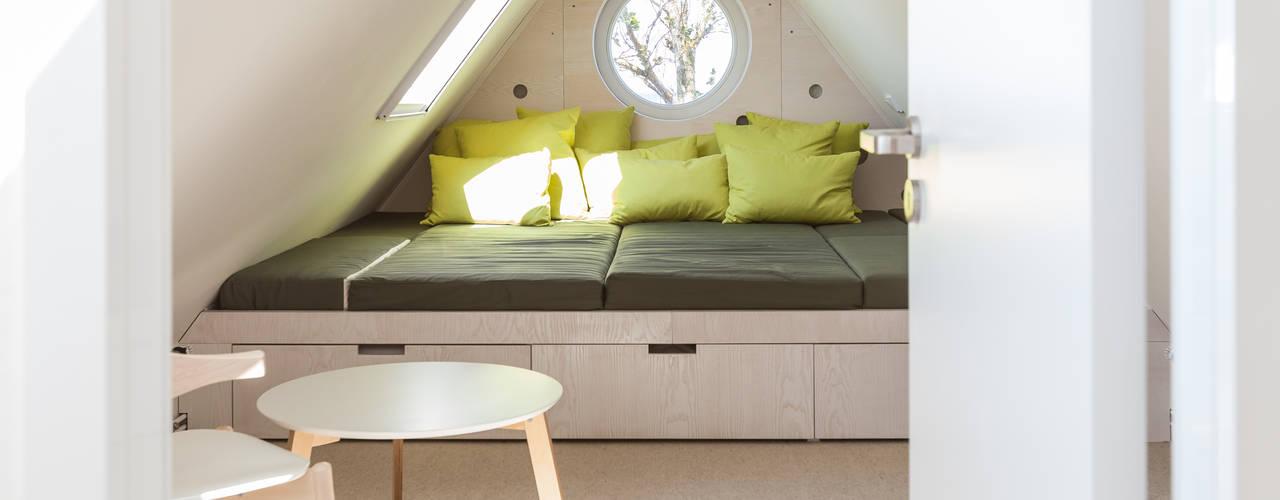 Haus Seefeuer - Wohnung 2:   von Green Living