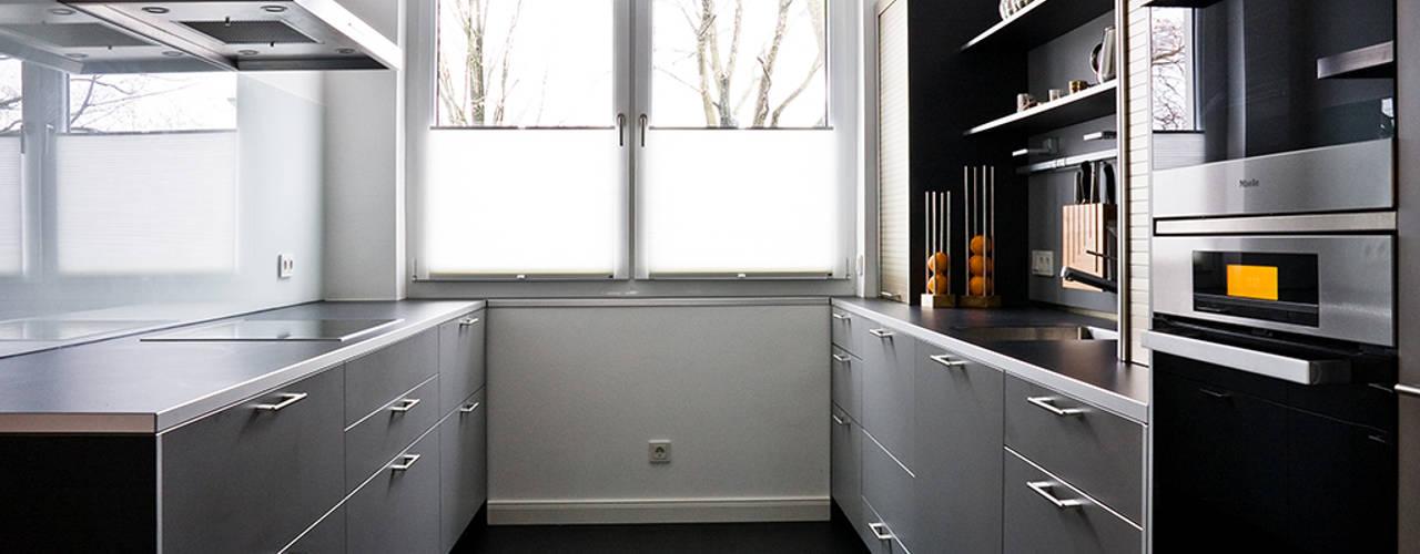 Modernes und helles wohnkonzept eines planungsb ros aus nrw for Planungsburos nrw