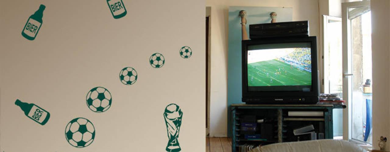 сучасний  by K&L Wall Art, Сучасний