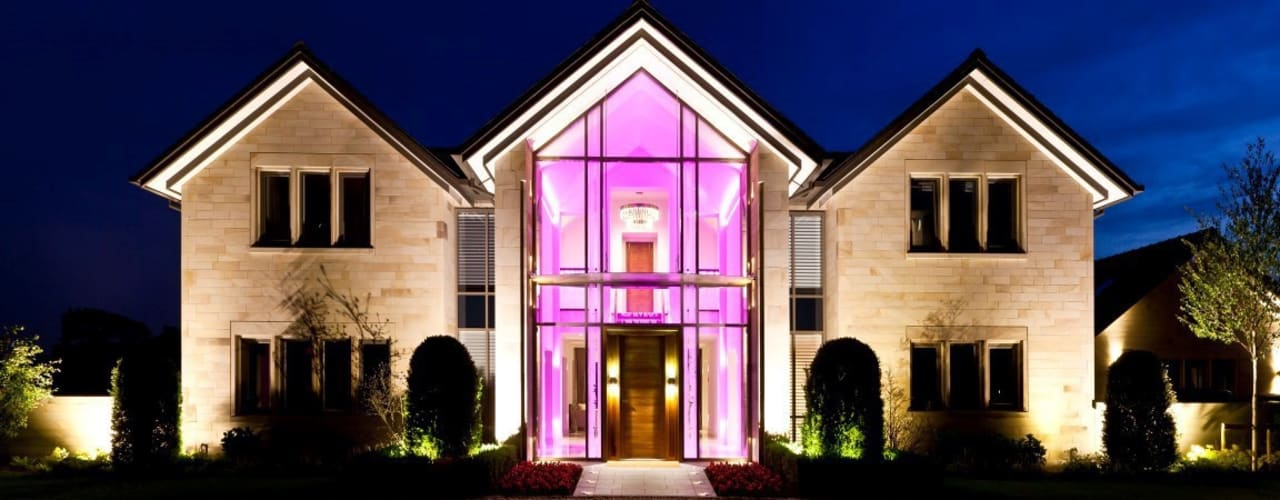 Kettle Design의  주택