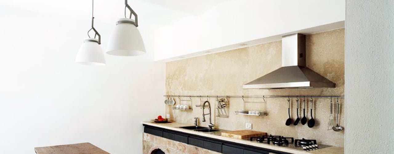 modern Kitchen by vps architetti