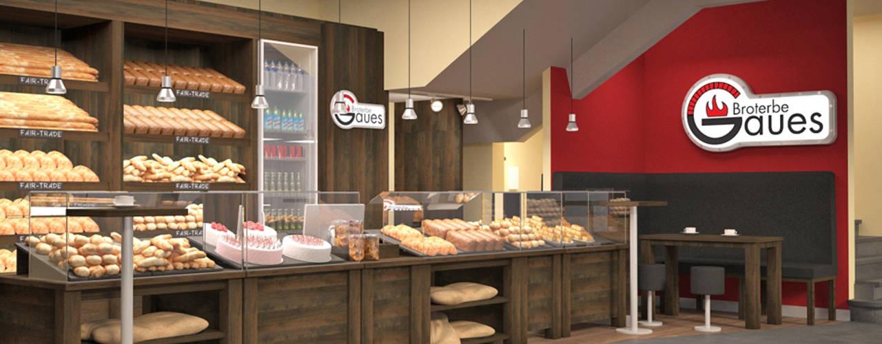 Bäckerei Hannover Gaues : ausgekl geltes b ckerei design bei hannover ~ Markanthonyermac.com Haus und Dekorationen