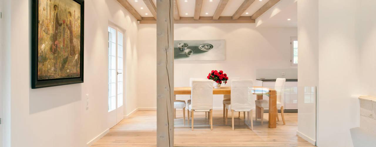 Come illuminare la sala da pranzo for La sala da pranzo