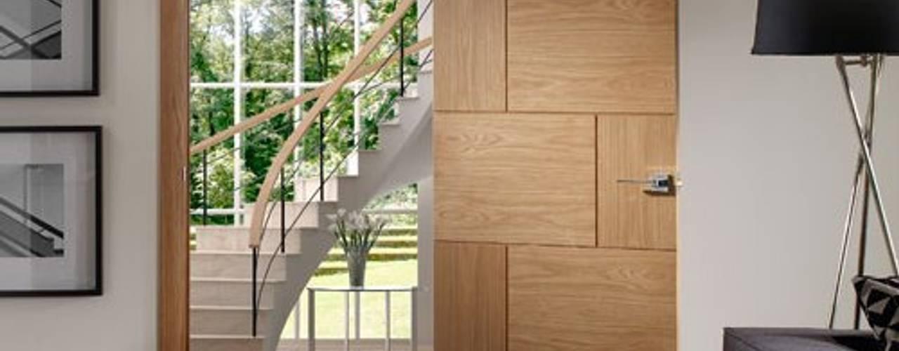 تنفيذ Modern Doors Ltd
