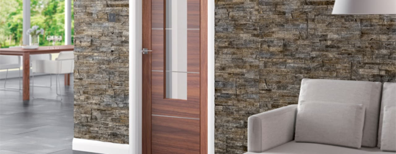 Internal Doors de Modern Doors Ltd Moderno