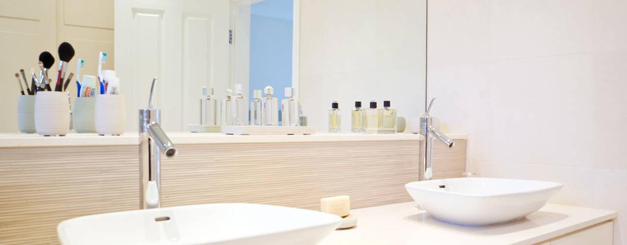 Shawfield Street Salle de bain classique par Ardesia Design Classique