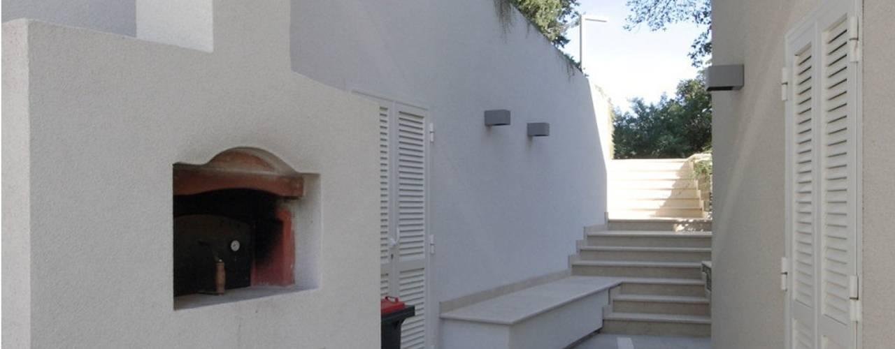by laboratorio di architettura - gianfranco mangiarotti Mediterranean