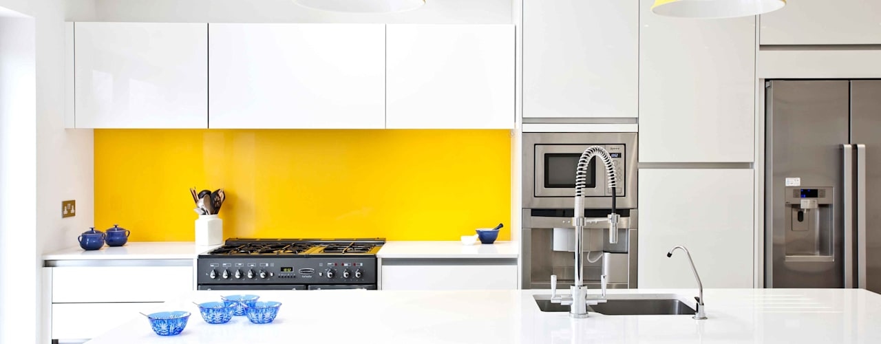 Kitchen by Pyram, Modern