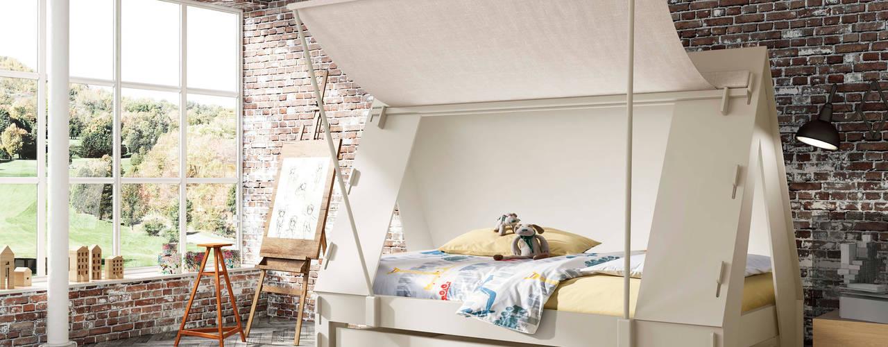 Kids Bedroom Ideas от Cuckooland Модерн