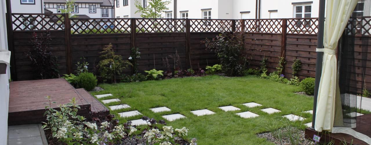 GREENERIA GartenZäune und Sichtschutzwände