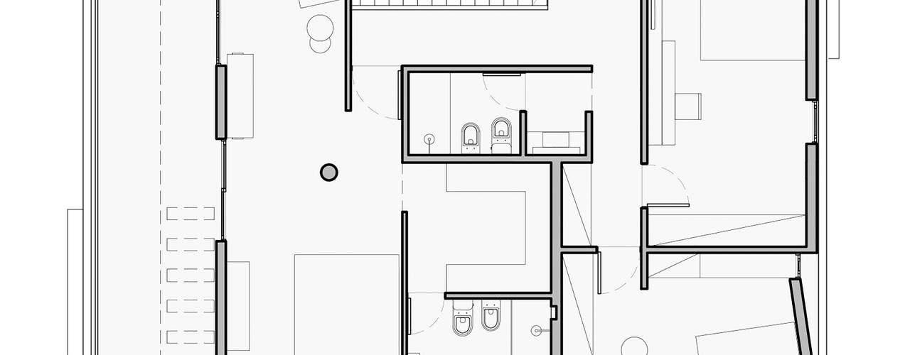 5 Plans De Maisons Modernes Pour Vous Donner Des Idees