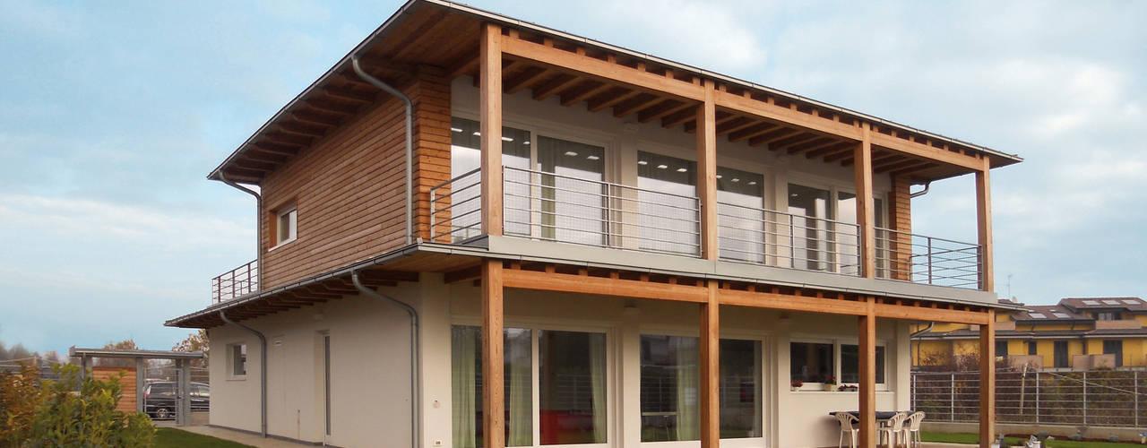 10 Casas De Dos Pisos Que Tienes Que Ver Antes De Diseñar La