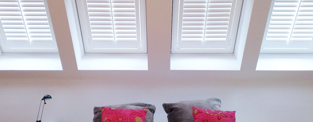 Mixed Photos: classic  by Plantation Shutters Ltd, Classic