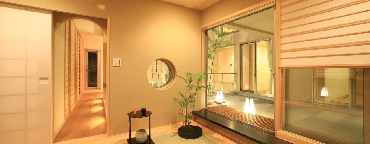 TERAJIMA ARCHITECTS/テラジマアーキテクツ Modern Media Room