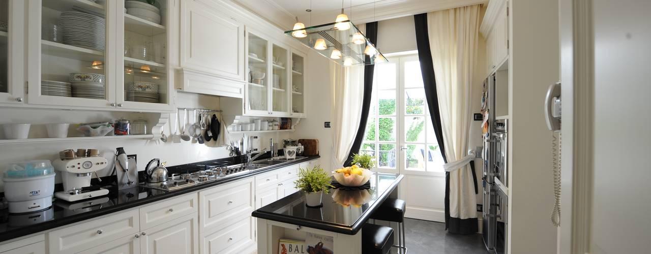 Cozinhas clássicas por archbcstudio Clássico