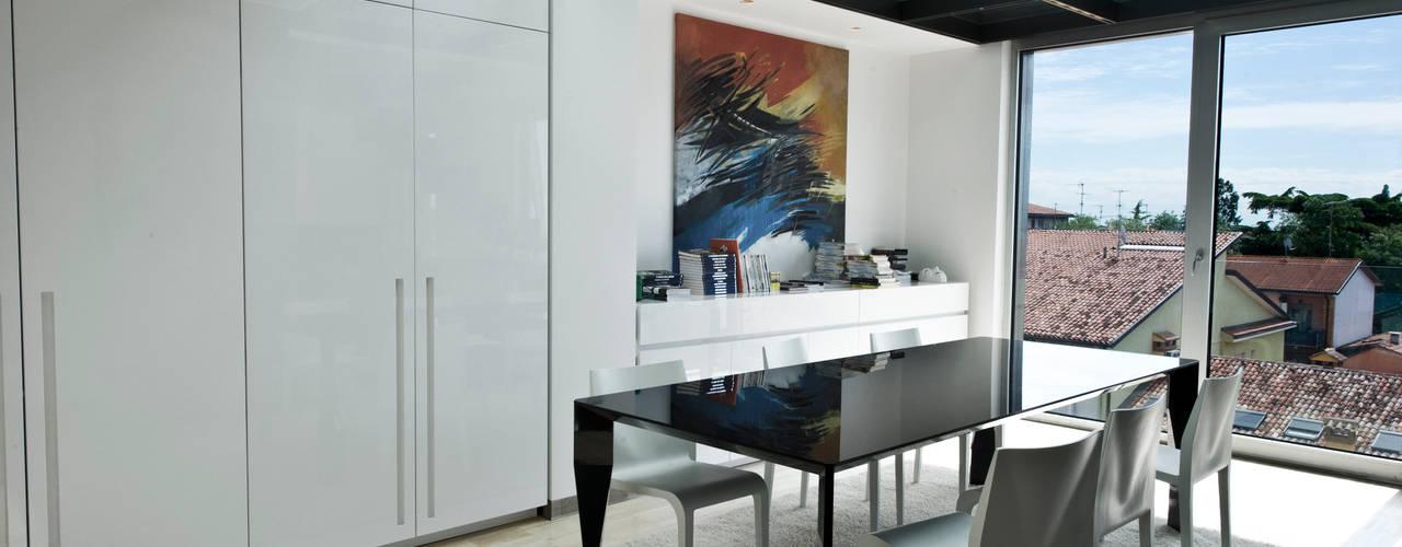 Progetti di architettura e design d 39 interni a verona for Progetti architettura interni
