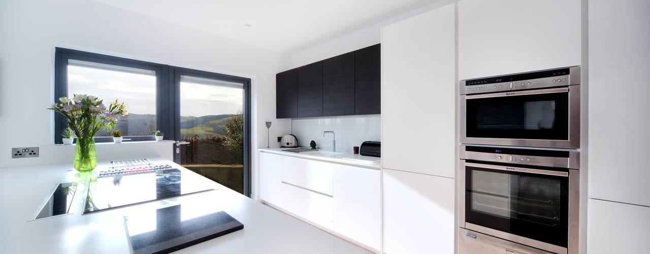 Keuken door Diane Berry Kitchens, Modern