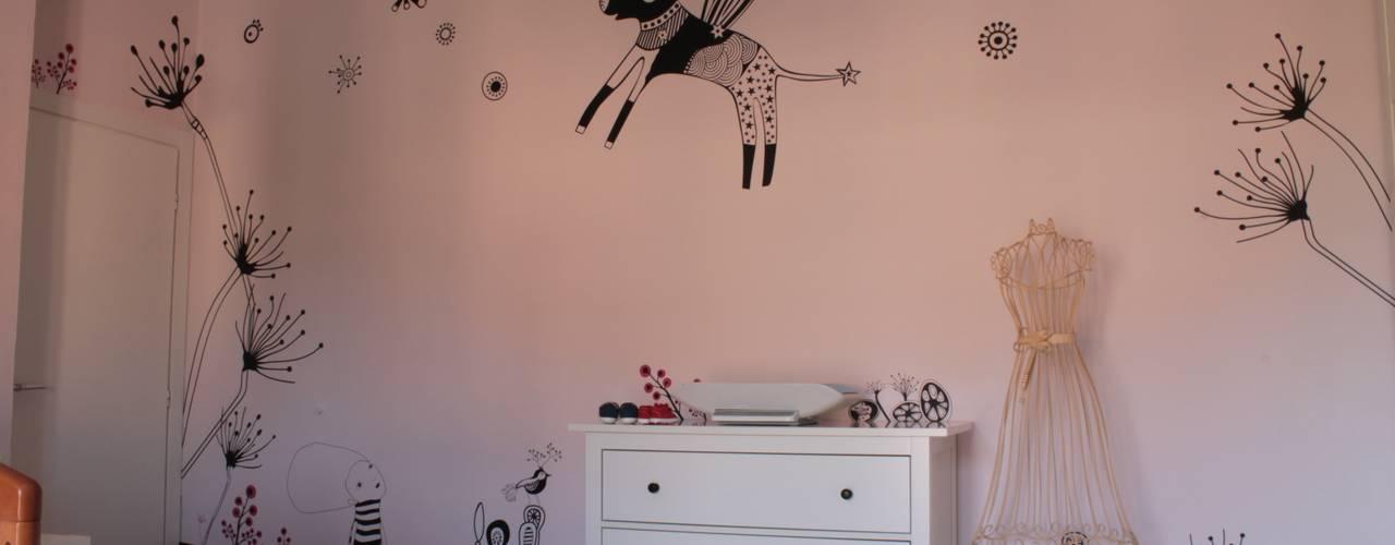 Chambre d'enfant par desink.it