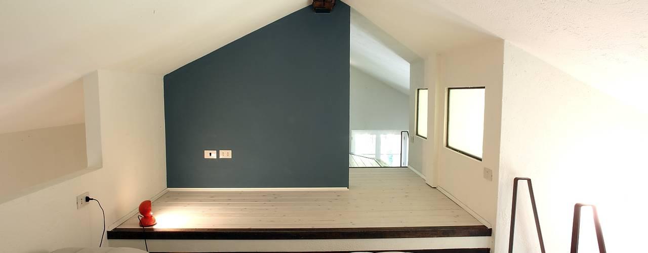 Rumah By Cristina Meschi Architetto