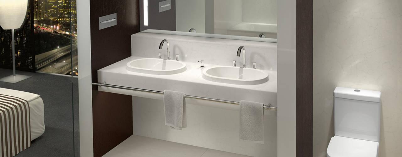 Baños de estilo  por Villeroy & Boch AG
