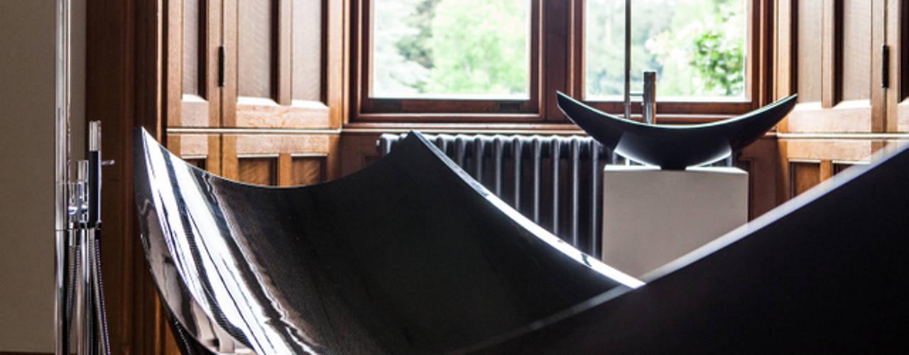 Schwarze Möbel, Deko und Wände: Wie dunkle Einrichtung der Hit wird!