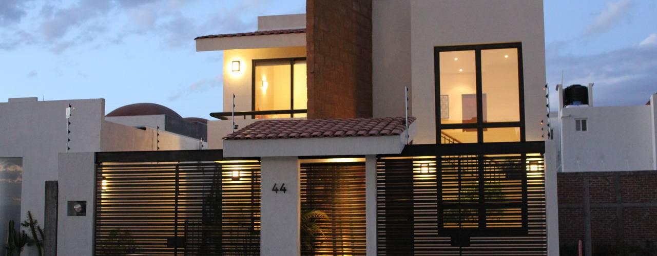 de estilo  por Arquitectura MAS