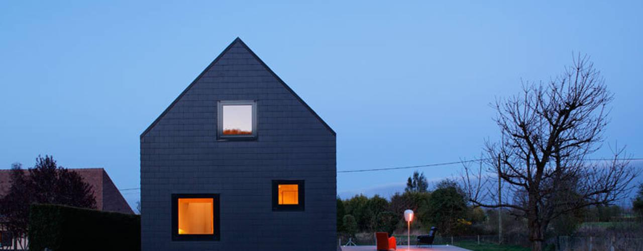 房子 by Lode Architecture