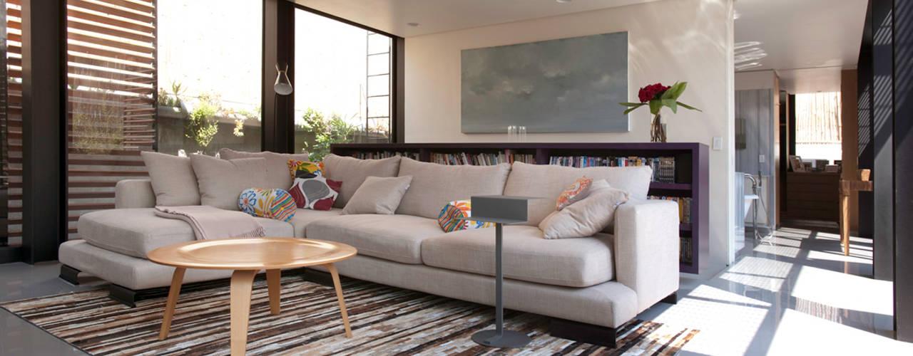 18 moderne Wohnzimmer, in die ihr euch verlieben werdet!