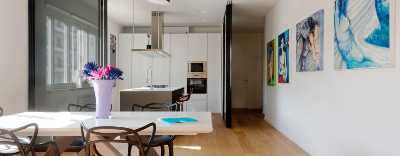 Keuken door Studio Associato 3813