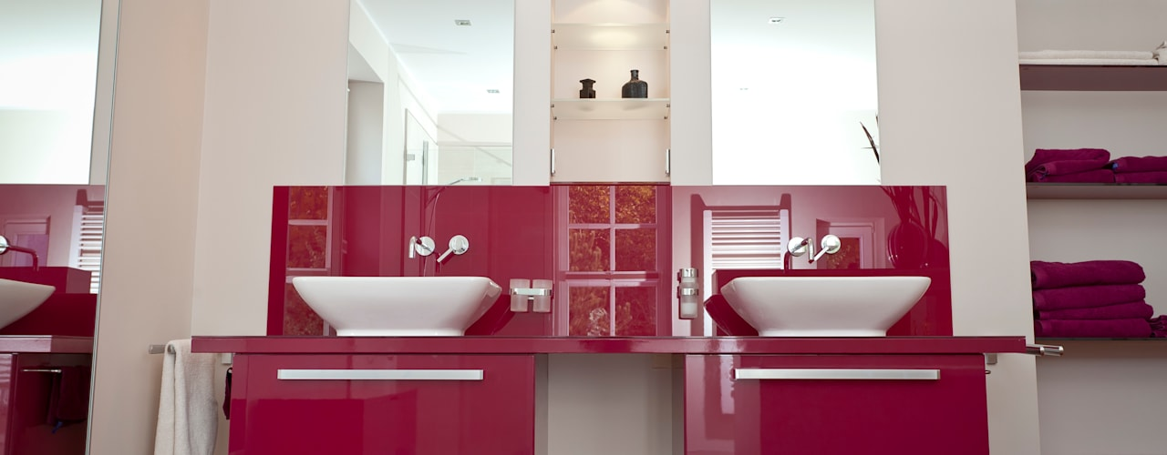Bathroom design ideas by Klotz Badmanufaktur GmbH
