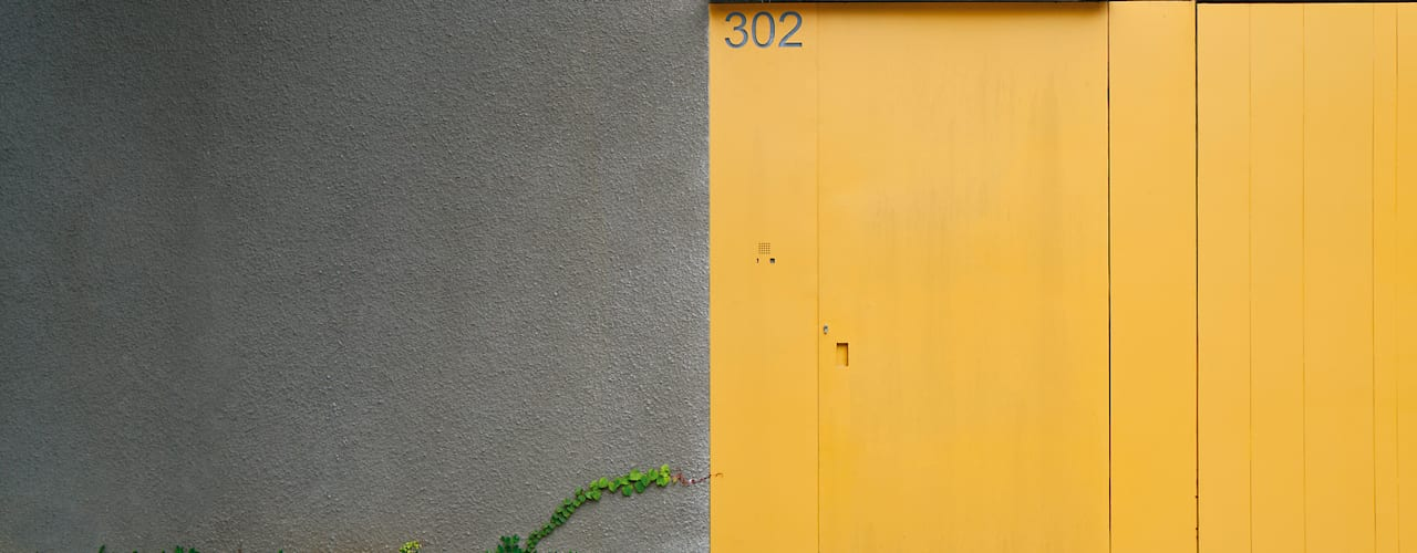Pascali Semerdjian Arquitetos 모던스타일 창문 & 문