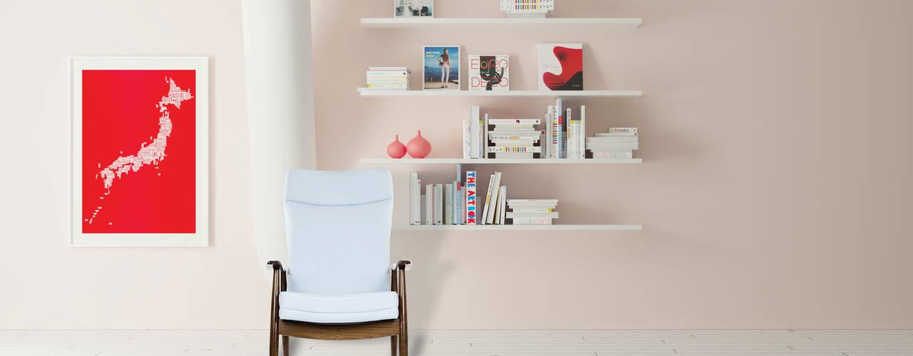 Seating Salon moderne par Homara Moderne