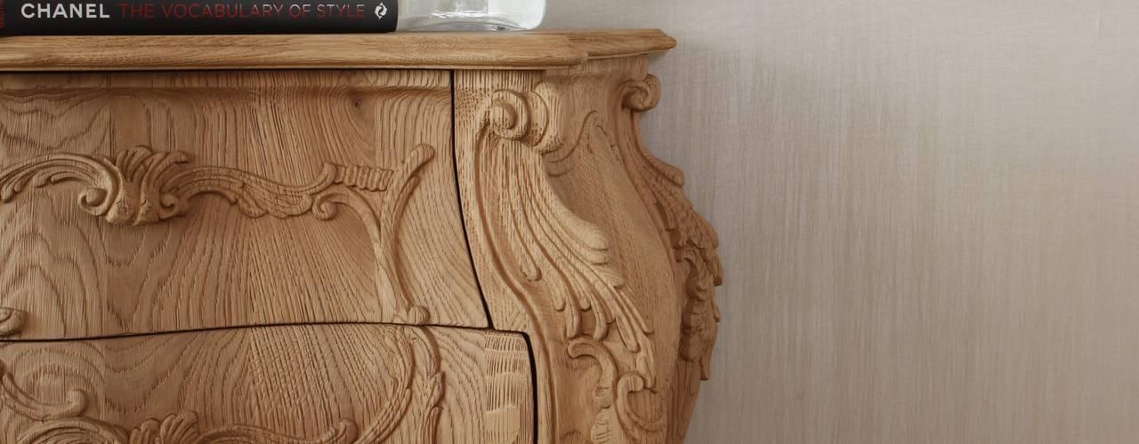 Furniture by Roselind Wilson Design Modern