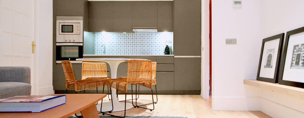 Idee arredamento casa homify for Arredamento lussuoso